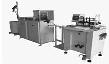Double Wire Forming & Binding Machine