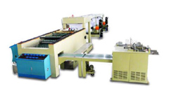 CHM-A4-4/5 Copy Paper Automatic Producing Line