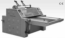 YDFM Series Manual Hydraulic Laminator(GM)