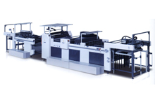 YZFM Series Automatic laminating machine (TC)