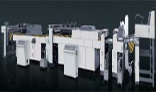 KP-1000/1200 Automatic UV Coating Machine (TC)