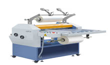 K540B/720B/900B Manual Double Side Laminating Machine