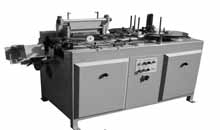 SPA-320 Automatic Punching Machine
