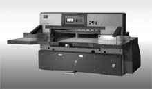 K Series Program Control Paper Cutting Machine