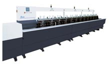 G460B automatic gathering machine