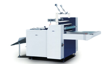 YFM920 Pre-glue film laminating machine (TC)