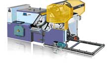 TL780 Automatic Foil Stamping and Die Cutting Machine