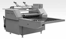 YDFM-A Series Manual Glueless Laminator(GM)