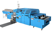 HCM390 Automatic high speed casemaker