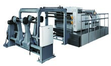 HSCJ-B Series Servo-driven High Speed Sheet Cutter (HS)
