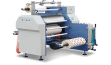 SJ540 Roll to Roll Laminating Machine