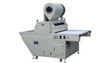 JB-SF Series Automatic Glitter Powder Machine
