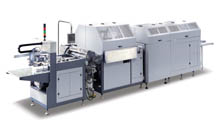 CMA540A Automatic Case Making Machine