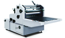 SFM Series laminating machine (TC)