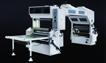 FM1000/1100 Laminating Machine (TC)