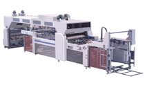 ZFQ-1100 Automatic Film Laminating Machine (TC)