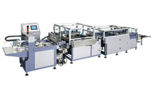 FD-AFM Series Automatic Case Making Machine