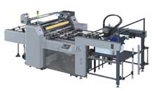 ZWJ-104 Auto Laminating Machine (TC)