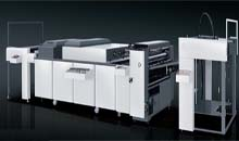 KP-1000/1200S Automatic UV Coating Machine (TC)